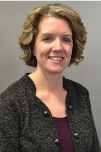 Headshot of Heather Lessard, Success Center Manager