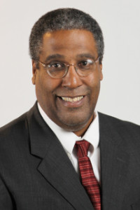 Headshot of Michael Henderson, Student Success Coach