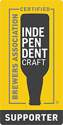 NY Brewer's Association Independent Brewer Supporter logo